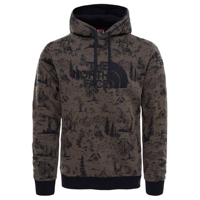 9f18817b099be The north face - Sweat-shirt à capuche Drew Peak Pullover Hood - pas ...