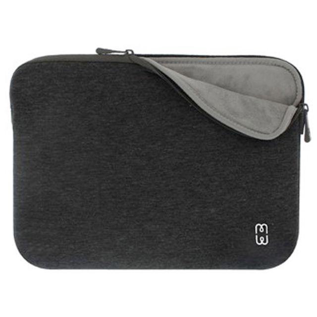 pas cher pour réduction 01f3a 21fd7 Housse MacBook Pro 15 pouces gris anthracite