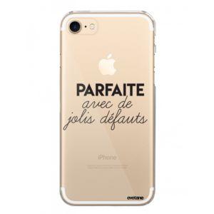 coque iphone 7 parfaite