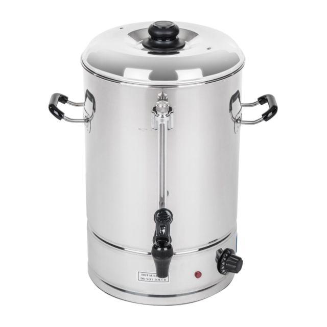 Autre Distributeur d'eau chaude professionnel 20 litres 2 500 watts 3614126