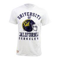 American Freshman - Zach Tee Shirt Tee Shirt Homme Uc Berkeley
