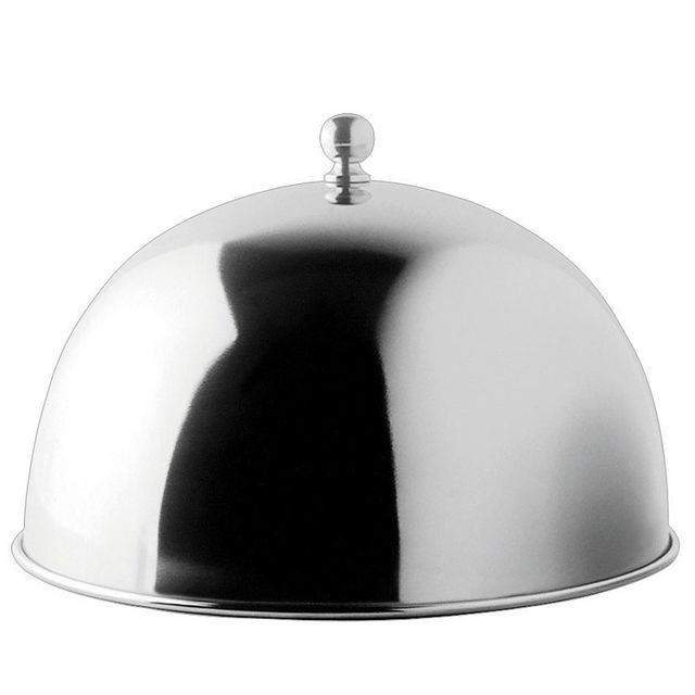 Artame Cloche en acier inoxydable - 29cm