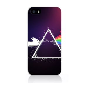 coque iphone 4 triangle