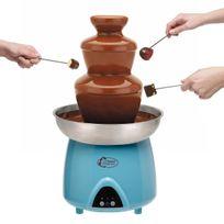 Bestron - Fontaine à Chocolat électronique 230W - capacité 1000 grams