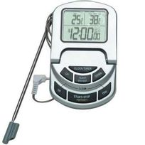 ALLA FRANCE - thermomètre digital pour four - 910.0300/f