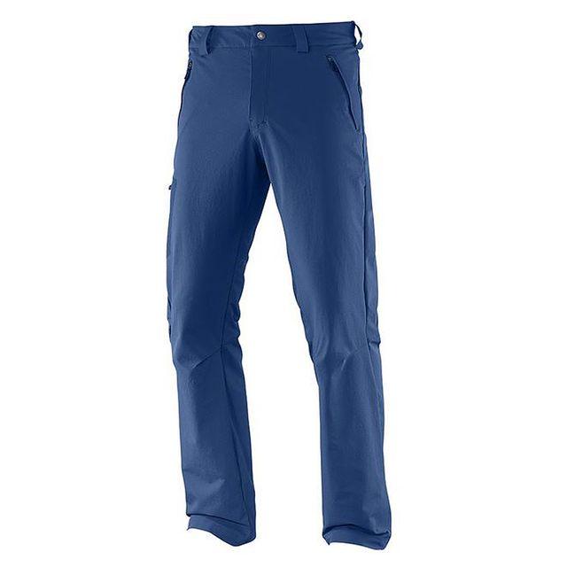 Salomon Pantalon de randonnée Wayfarer Winter Pant M pas