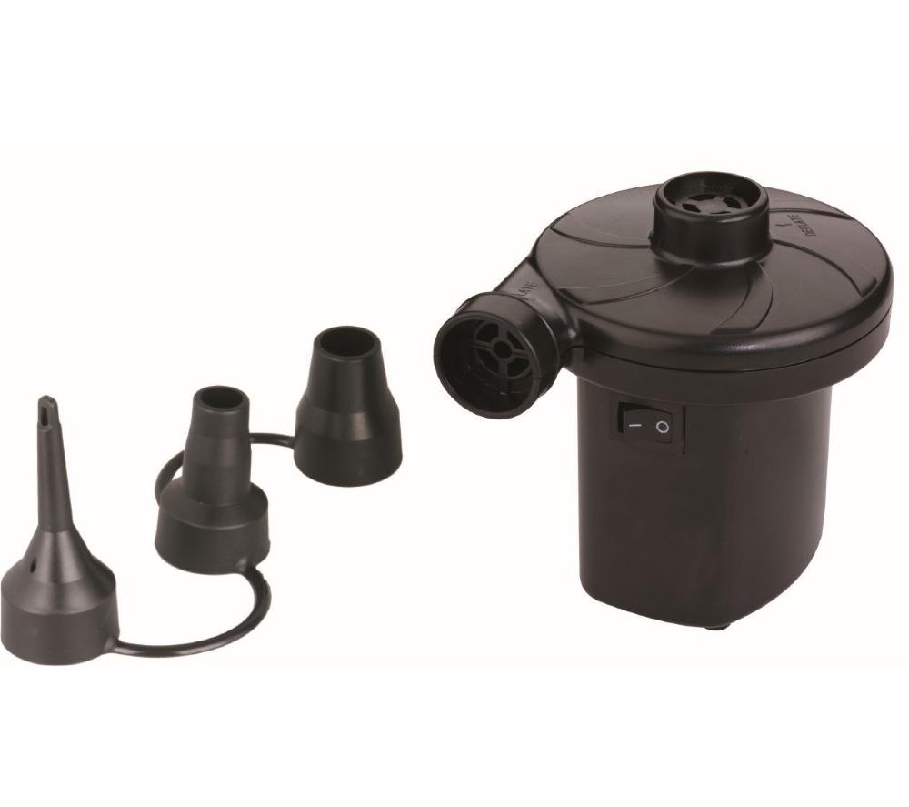 CARREFOUR Pompe électrique - 12 V