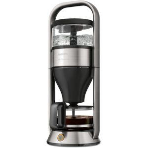 soldes philips cafeti re filtre gourmet programmable. Black Bedroom Furniture Sets. Home Design Ideas