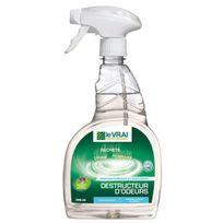 Le Vrai - destructeur d'odeurs 750ml - 4851
