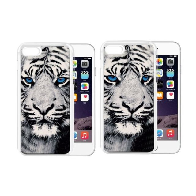 iphone 6 coque tigre