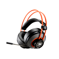 COUGAR - Casque Gaming Immersa