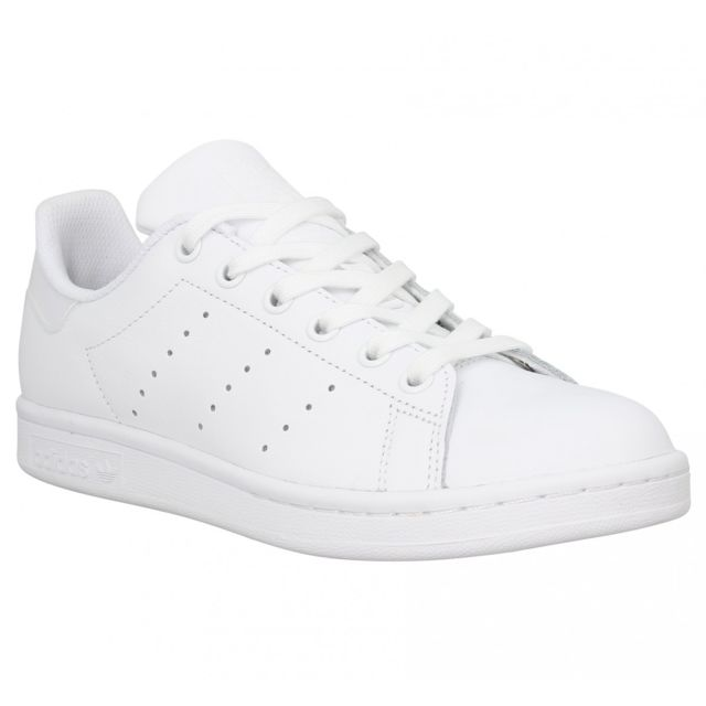 Adidas - Stan Smith cuir Femme-38-Opal - pas cher Achat ...