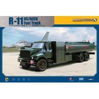 Skunkmodel Workshop - Skunkworks - R- 11 U.S. Nato Fuel Truck - 62001