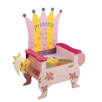 TEAMSON KIDS - Chaise pot bébé Princess
