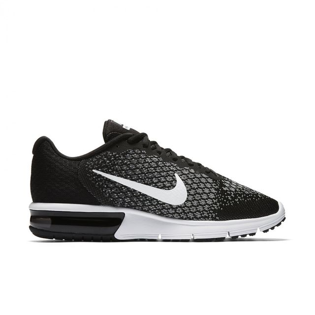 Nike Basket Air Max Sequent 2 852461 005 pas cher
