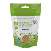 Germline - Graines à germer Millet