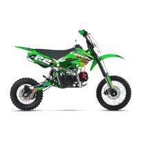 Moto Pit Bike 140-S - Vert