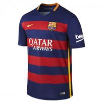 Nike - Maillot de football Fc Barcelona Stadium Home 2015/2016 - Ref. 658794-422