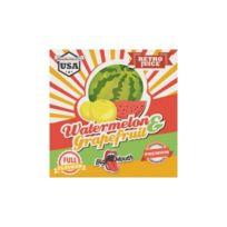 Big Green Egg - Arome concentré Watermelon Grapefruit Retro Juice - Big Mouth