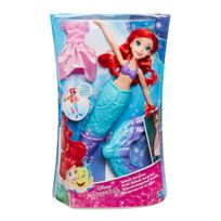 DISNEY PRINCESSES - Ariel splash surprise - B9145EU40