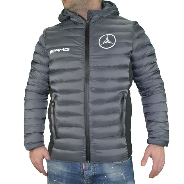 Autre Capuche Closeout Doudoune Mercedes Homme Amg pgqpcrv