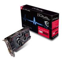 SAPPHIRE TECHNOLOGY - Pulse Radeon RX 560 - 2 Go