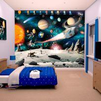 Walltastic - Papier peint mural aventure spatiale 305X244 Cm