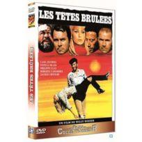 Lcj Editions - Les Têtes brulées