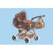 Bayer Chic - Regenschutz F. GroßE Puppenwagen