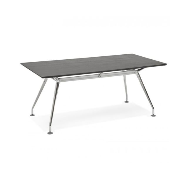 Kokoon Design Bureau design Krush 180 Black 90x180x75,3 cm