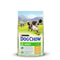 Purina - Dog Chow Chien adulte 1+ Poulet