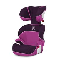 Cybex - Cbx Siege Auto Groupe 2/3 Solution Purple Rain