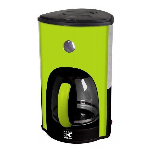 KALORIK Cafetière électrique filtre TKG-CM-1045-AG