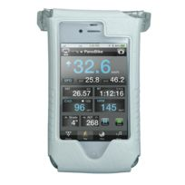 Topeak - SmartPhone DryBag - for Apple iPhone 4 & 4S blanc