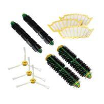 Sans - Kit Accessoires pour Irobot Roomba 500 510 530 532 535 540 - Aspirateur Ménage Entretien - 016