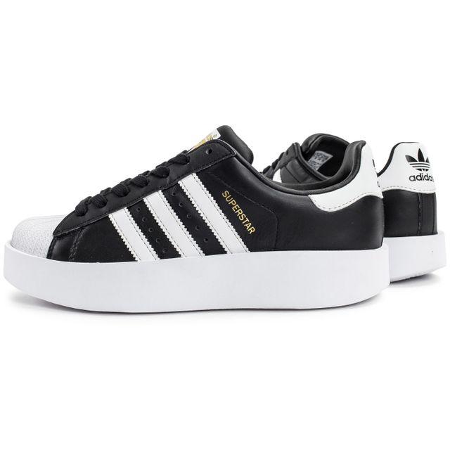 Adidas originals - Superstar Bold Noire