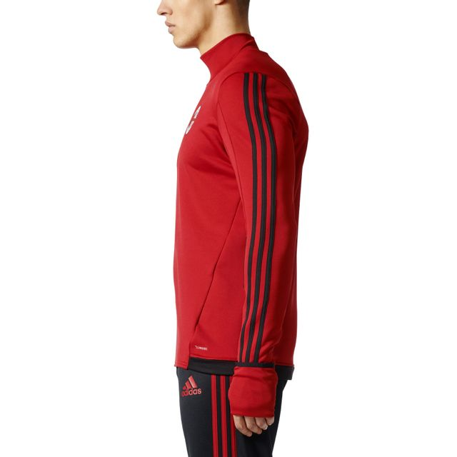 Adidas performance Sweat Milan Ac Ac Milan Training Top
