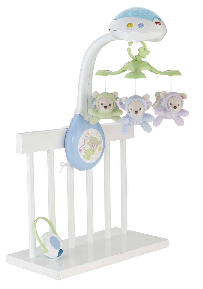 Mobile doux reves papillon - CDN41