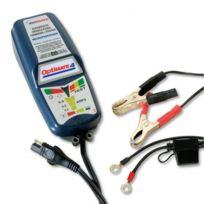 Tecmate - Chargeur de Batterie Optimate 4 Dual