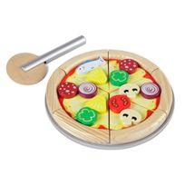 Tidlo - La Pizza En Bois
