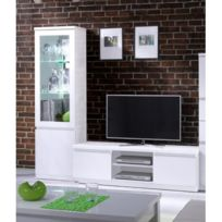 meuble vitrine verre bient t les soldes meuble vitrine verre pas cher rueducommerce. Black Bedroom Furniture Sets. Home Design Ideas