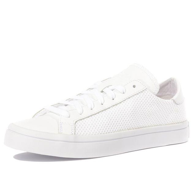Courtvantage 13 Blanc Femme 37 Chaussures Multicouleur I29WDEH