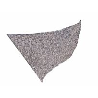 JARDIDECO - Filet d'ombrage rectangulaire bicolore