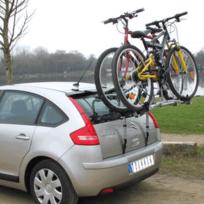 Siepa - Porte-Vélos sur Coffre / Hayon 2 Vélos - Easy 300