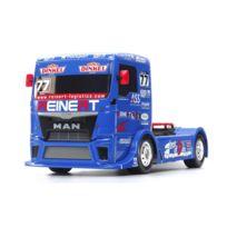 TAMIYA - Kit 58642 - MAN TGS Reinert Racing TT01E