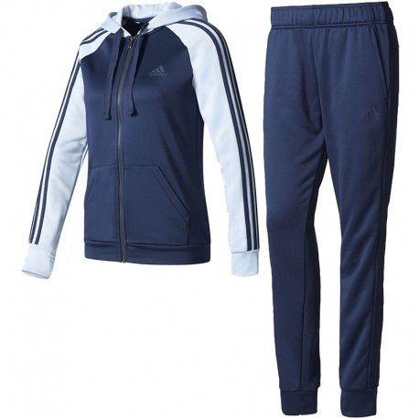 e046b6de15b Adidas originals - Survêtement Focus Marine Femme Adidas ...