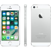 APPLE - iPhone 5S - 16 Go - Argent - Reconditionné