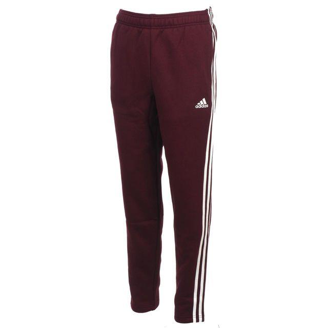 Pantalon jogging Adidas bleu Bordeaux