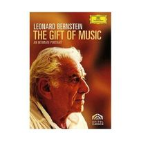 Universal Music - Leonard Bernstein - The Gift Of Music