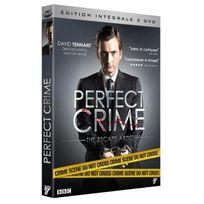 Seven Sept - Coffret Perfect crime - The Escape Artist 2 Dvd